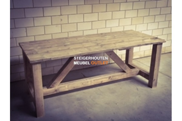 Kloostertafel Brisbane